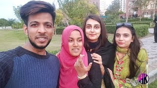 Life At Comsats University Islamabad | VLOG #2 | By Zara Hatke