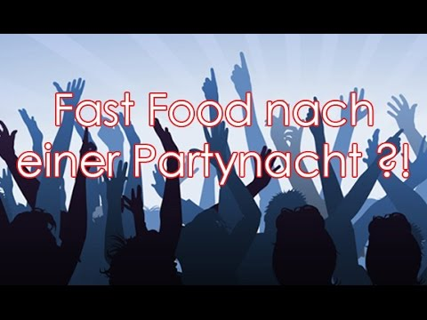 Ask us #15 Fast Food nach einer Partynacht ?! | Authentic BroZ