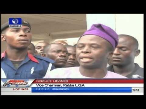 S/Court Judgement: Kogi Youths Celebrate Gov. Wada's Victory