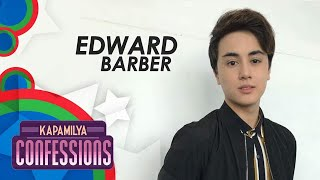 Kapamilya Confessions with Edward Barber | YouTube Mobile Livestream