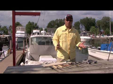 Choosing the Right Knife for Filleting Fish