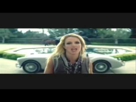 Britney Spears -radar 2009 Official Video video