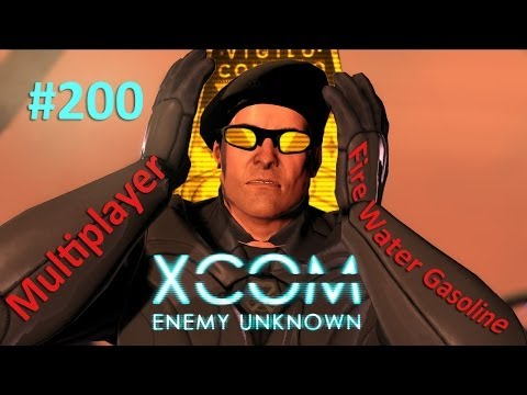 XCOM EW Multiplayer #200: EKSKOM For The Masses