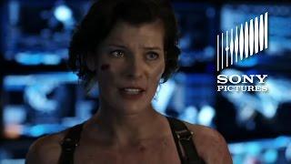 """RESIDENT EVIL: THE FINAL CHAPTER - TV Spot - """"War"""""""
