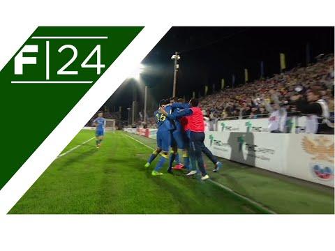 Highlights | Rostov 3-0 Zenit