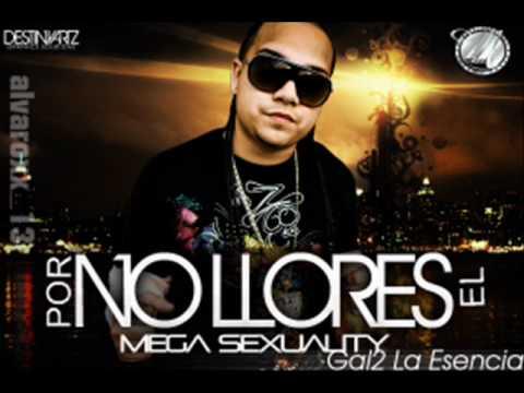 No Llores Por El Original  - Mega Sexxx video