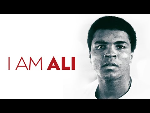 I Am Ali - Legend - Own it on Blu-ray 11/11