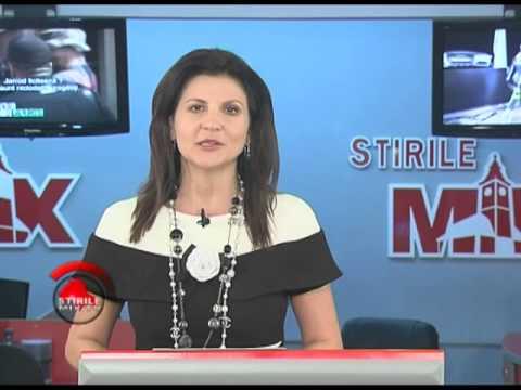 Stirile MIX TV - 11 decembrie - Jurnalul Integral