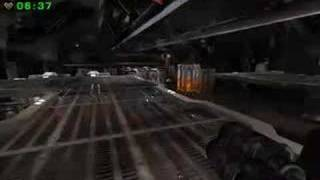 UT2004 Assault - Robot Factory