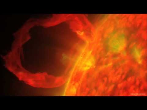 Our Magnificent Sun - Solar Cycle 24