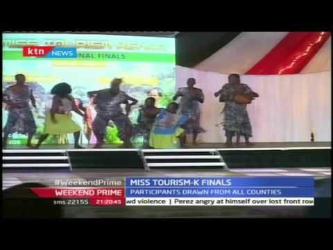 Miss Tourism Kenya finals competition kicks off in Vihiga County