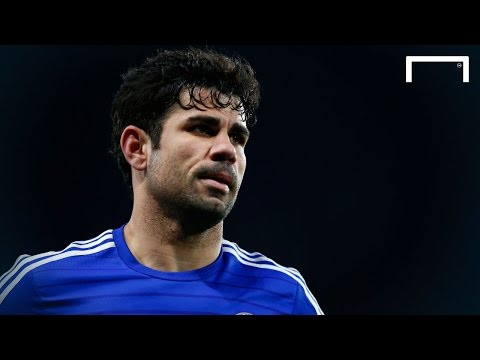 Costa doesn't need angry streak - Pellegrini