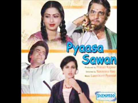 Tera saath hai-Pyasa sawan.wmv