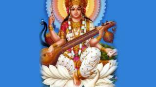 Bhajan-Sharde jai hans wahini-(saraswati vandna)
