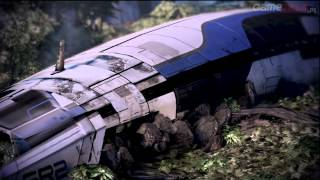 Mass Effect 3 (Extended Cut DLC) - Synthesis Ending