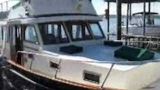 Boat for Sale - 1978 Marine Trader 36