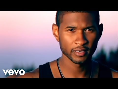 Usher - There Goes My Baby Music Videos