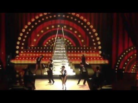 Полина Гагарина 21.02.15 крокус сити сольный концерт