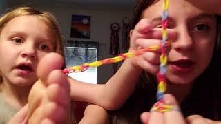 3 color bracelet challenge