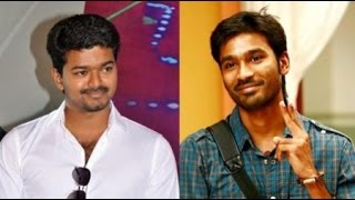 Dhanush denied to act in Ilayathalapathy Vijay's Brother