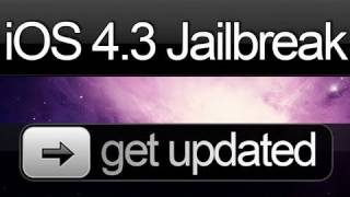 4.3 Untethered Jailbreak - Update