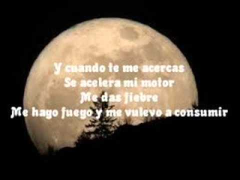 vivo en la luna por ti letra the 12th August