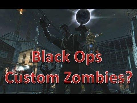 Black Ops Pc Custom Zombie Maps Download   manlot