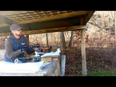Remington 742 Woodsmaster - Jamming - 30-06