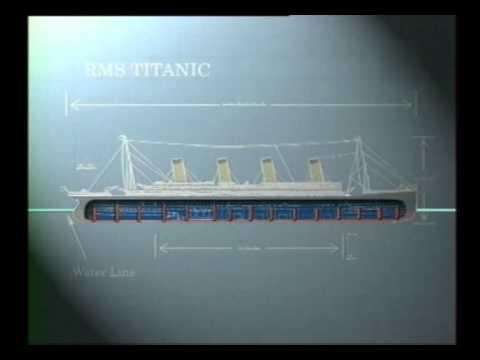 Великие тайны и мифы XX века Тайна Титаника