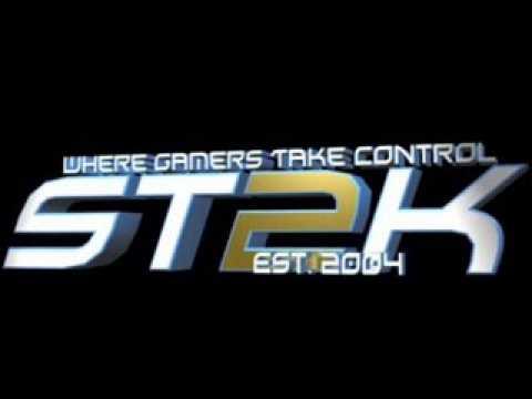 Retro ST2K Show: Wrestling