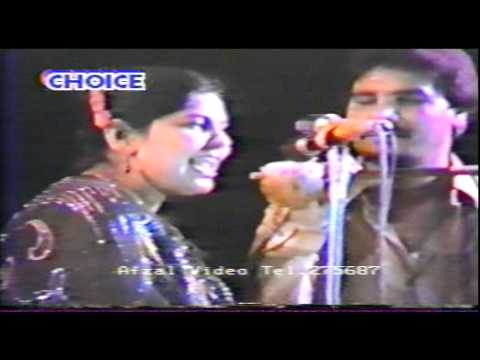 Hik Nal La Ke Live - Amarjot Kaur & Amar Singh Chamkila