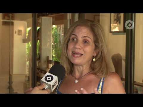 Casa do Rio Vermelho: um convite ao amor de Jorge e Zélia