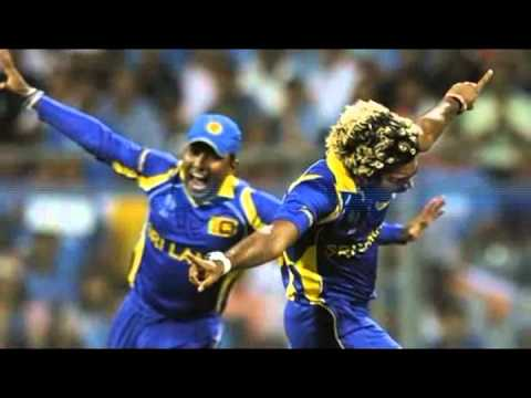 Icc T20 World Cup 2012   Theme Song video