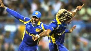 ICC T20 World Cup 2012   Theme Song