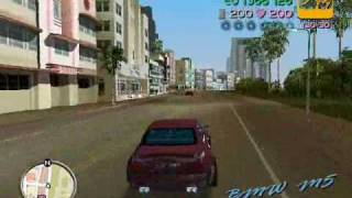 mod gta vice city tuning extreme 2005