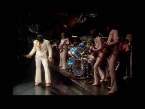 Elvis Presley - Johnny b. Good