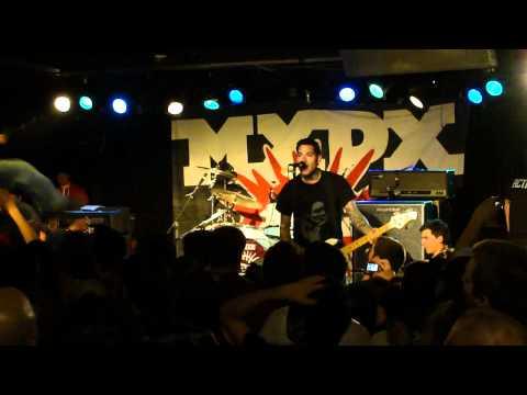 MxPx - Correct me if I