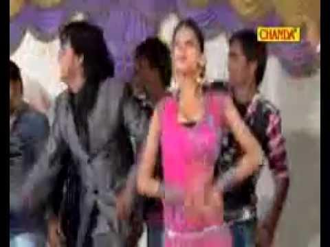 Super Hit Wedding Bhojpuri Dj Song Bajao D.j By Singer Pawan Verma On Chanda Cassettes Hit video