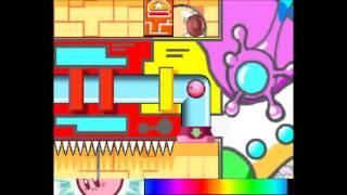 Kirby: Canvas Curse WIP 1 (TAS)