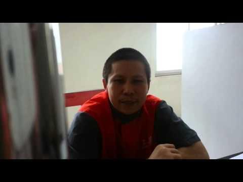 Xu Zhiyong Speaks from Detention Center.CHINA བཙོན་ཁང་ནང་ནས་རྒྱ་མི་རིགས་ལ་གཏམ་བཤད་གནང་བ་།