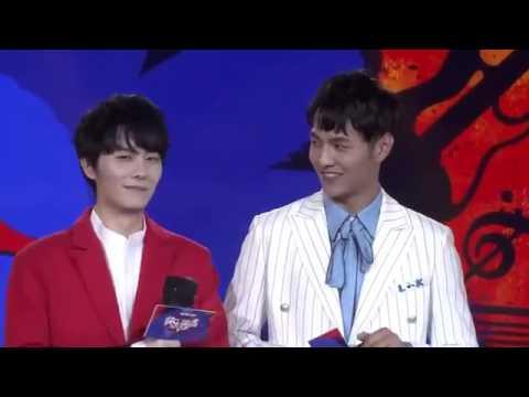 CUT Mingwang 170317  Super Boy 1