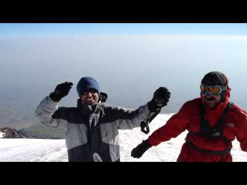 Ararat (5165 m.)