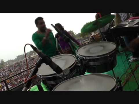 Deep Dhillon and Jasmine Jassi  Live in Kamiana Mela