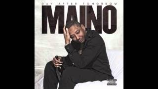 Watch Maino Gangstas Aint Dead video