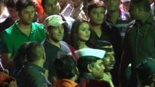 Salman Khans GANPATI VISARJAN 2012