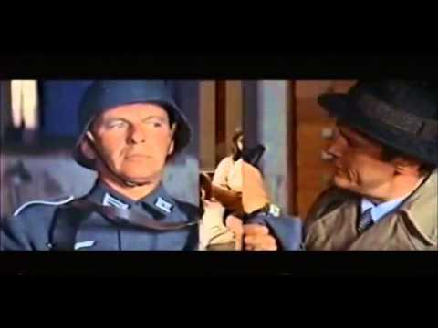 Von Ryan's Express (1965) Trailer