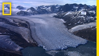 Explorers Take to the Skies to See Greenland Like Never Before | National Geographic