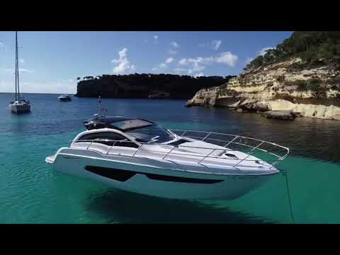 Sessa Marine C38' - redesign