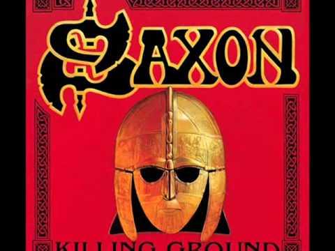 Saxon - Court Of The Crimson King
