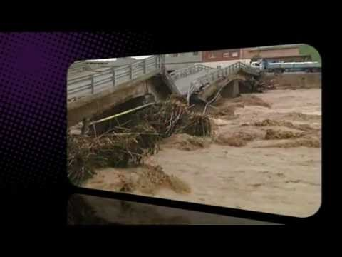 Flash Flood Early Warnings: The IMPRINTS platform of advanced tools